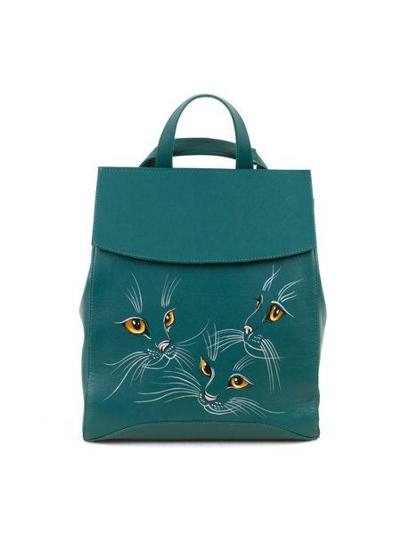 """Рюкзак """"Три кота"""""""