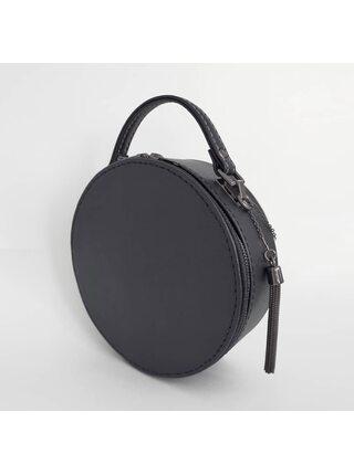 """Круглая сумка """"Рубенс"""""""