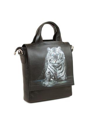 "Мужская сумка ""Тигр"""