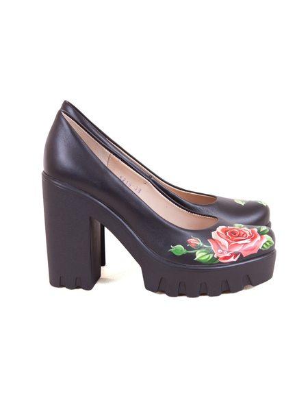 """Туфли """"Розы"""""""