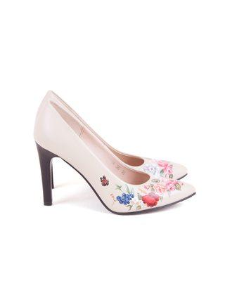 """Туфли """"Цветочный сад"""""""
